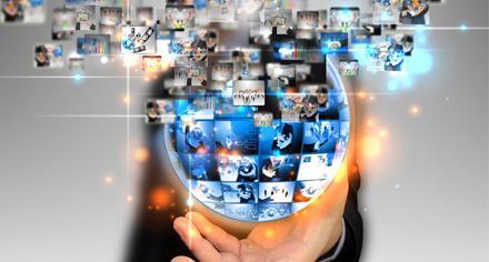 网络推广的核心在于找对渠道